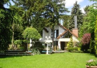 dom na sprzedaż - Michałowice (gw)