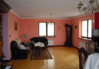 dom na sprzedaż - Skierniewice