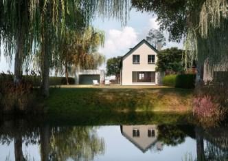 dom na sprzedaż - Grodzisk Mazowiecki (gw), Adamów