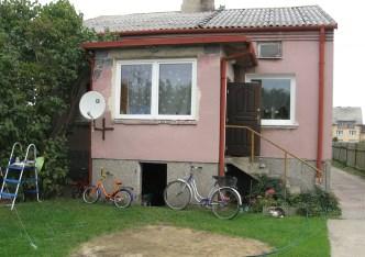 dom na sprzedaż - Puszcza Mariańska, Bartniki