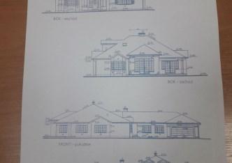 dom na sprzedaż - Żabia Wola