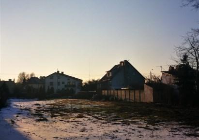 działka na sprzedaż - Michałowice (gw), Nowa Wieś