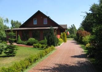 dom na sprzedaż - Jaktorów, Budy-Grzybek